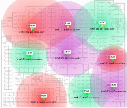 CiscoWorks Wireless LAN Solution Engine (WLSE) Express
